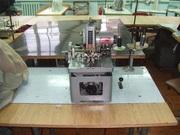 Продам петельную глазковую машину МИНЕРВА Р-3